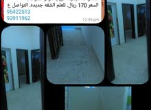 apartment for rent in Amerat city Nahdha