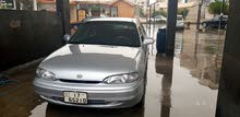 For sale 1996 Silver Accent