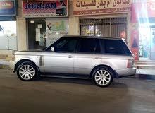 Land Rover Range Rover Vogue 2003 - New