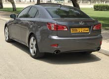 2013 Used IS with Automatic transmission is available for sale