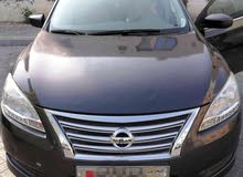 Nissan Sentra car for Sale (EXPAT LEAVE)
