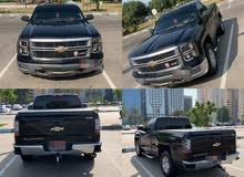 Chevrolet Silverado 2014 - Abu Dhabi