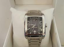 للبيع ساعة رجالي  pierre cardin