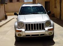 Used Jeep Liberty for sale in Zliten