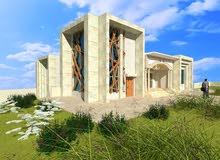مهندسة معمارية خبرة 5 شهور تبحث عن عمل