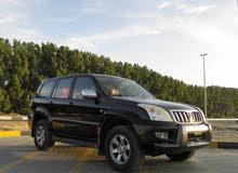Toyota prado V4 2008