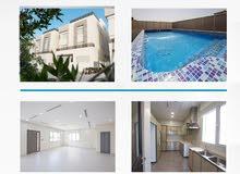 in almasayel villas for rent