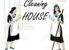 housemaids available......نوفر عاملات نظافة