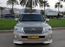 Used 2015 Toyota Land Cruiser for sale at best price