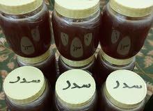 عسل سدر بلدي مفحوص مختبرياً 1441