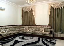 excellent finishing palace for sale in Seeb city - Al Maabilah