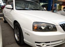 2004 Used Avante with Automatic transmission is available for sale