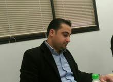 مدرس لغة انجليزية أردني متميز