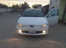 306 2001 - Used Manual transmission