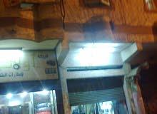 محل للبيع يصلح صيدلية سوبر مركت مطعم فول شارع رئيسي الموازي لشارع الترام