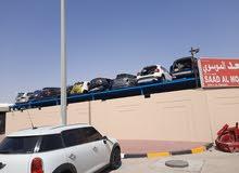 شركة سعد الموسوي لتجارة قطع غيار السيارات ميني كوبر   فياة   سمارت   فولكسواجن للتواسل 0552998999