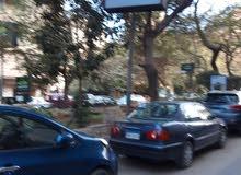 عقار للبيع قابل للهدم بشارع دمشق الرئيسي
