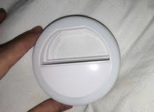 انارة سيلفي، اضواء لتصوير السيلفي Selfie flash light