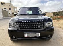 Range Rover HSE, 2011, Full Option, Camel Leather Interior, 5000cc, فحص كامل