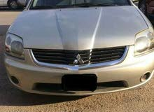 Mitsubishi Galant 2008 For sale - Beige color