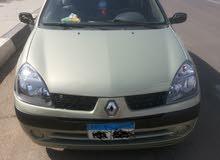 توصيل مشاوير - بسيارة رينو مكيفة   ( الساعة 60 جنيه )  القاهرة فقط – لا للمحافظات