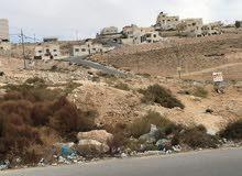 ارض للبيع في ضاحية المدينة المنورة الأرض على شارعين مسطرة بدها حفر وبلش عمار