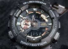 Casio G-Shock GA-110 RG