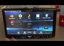 شاشة بايونير AVH-X5550BT للبيع