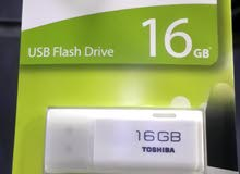 Own Flash Memory with high-end specs