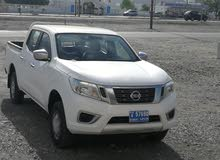 Nissan Pickup 2016 For sale - White color