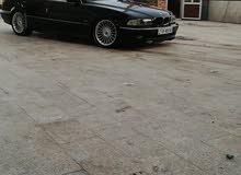 BMW  1996 for sale in Jerash