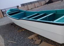 قارب 25 جديد للبيع مع ضمان سنه