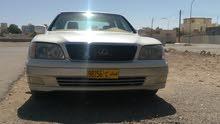 Best price! Lexus LS 1999 for sale