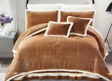 For sale New Blankets - Bed Covers with special specs and additions