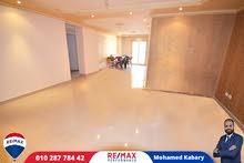 شقة للبيع في الابراهيمه - متفرع من شارع جواد حسني