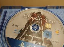 شريط Bloodborne استعمال اسبوعين