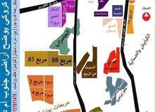 بيت في الاسكان الشعبي الاقتصادي مربع 73 ابوسعد