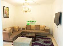 شقة مفروشة للإيجار في المنزه السابع بجانب حي النصر 2