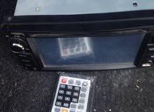شاشة سيارة مستعمله