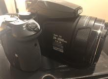 Nikon Coolpix P900 superzoom camera