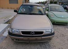 Gasoline Fuel/Power   Opel Astra 1999