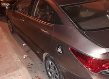 Hyundai Accent for sale in Cairo