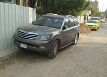 Used condition Kia Mohave 2009 with 1 - 9,999 km mileage