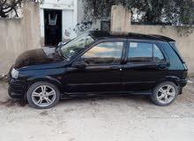 Black Renault Clio 1995 for sale