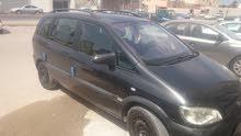 Zafira 2004 - Used Automatic transmission