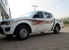 Mitsubishi Pickup 2013 For Sale