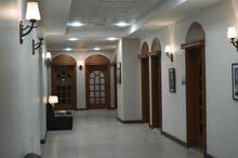 مكاتب للإيجار