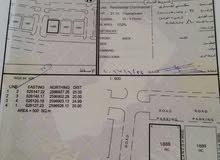 أرض سكني تجاري للبيع في المسفاه علئ الخط الاول