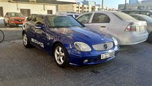 2004 Mercedes Slk 320 Low mileage full options clean car from Japan