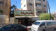 معطم فلافل و حمص و قلايات للبيع في جبل الحسين لعدم التفرغ - موقع مميز